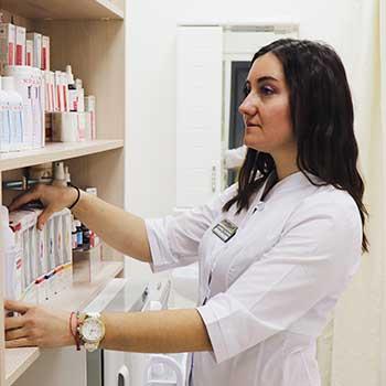 doktor kosmetolog