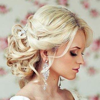 свадебная-прическа