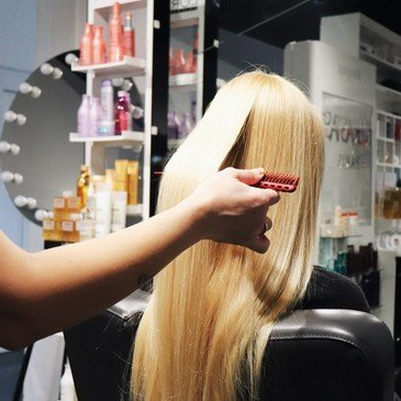 hair mini