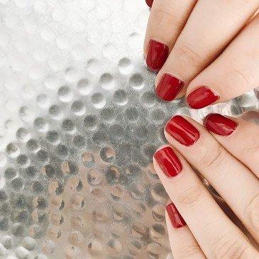 nails mini