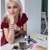 Панченко Екатерина в салоне красоты Николаева Body&Soul