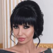 Москаленко Илона в салоне красоты Николаева Body&Soul