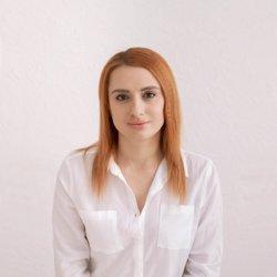 Инна Юрьевна Сидько(1)
