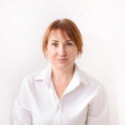 Наталья Пономаренко2